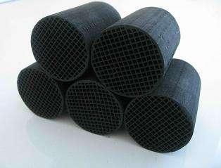 果壳活性炭用在净水水和净气领域的作用