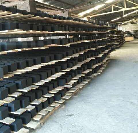 柱状蜂窝活性炭